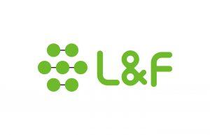株式会社L&F